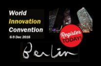 World Innovation Convention 2016